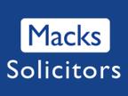 Macks Solicitors  reviews