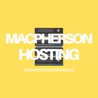 Macpherson Hosting reviews