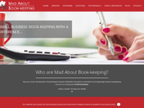 Mad About Bookkeeping Ltd reviews