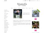 Magnolia the Florist reviews