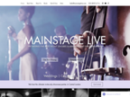 Mainstage Live reviews