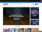 MANASTORM.NET reviews