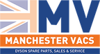 Manchester Vacs (Dyson & Sebo Specialists) reviews