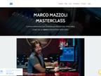 Marco Mazzoli Masterclass reviews