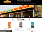 Marks Tey Discount Petfoods reviews