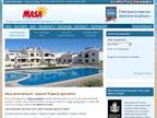 MASA International reviews