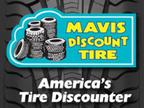 Mavis Discount Tire reviews