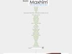 Maxhim reviews