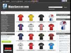Maxxsoccer reviews