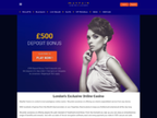 Mayfair Casino London reviews