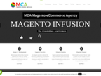MCA: Magento eCommerce Agency reviews