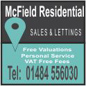 McField Residential Limited reviews