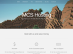 MCS Hosting Ltd reviews