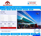 Mega Travel Services - 02031376960 reviews
