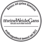 meineWeideGans - Edles aus der Natur® reviews