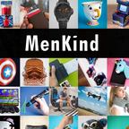 Menkind reviews