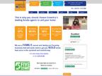 Merrick Binch Estate Agents - Sales reviews