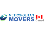 Metropolitan Movers reviews