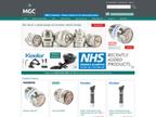 MGC Medical reviews