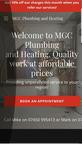 MGC Plumbing and Heating reviews