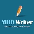 MHR Writer reviews
