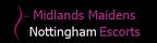Midlands Maidens Nottingham Escorts reviews