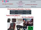 Midlandsbespokeembroidery reviews