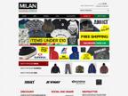 Milan Clothing reviews