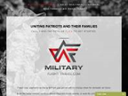 Military Flight Travel reviews