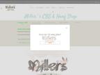 Millers CBD & Hanf reviews