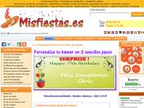 Misfiestas.es reviews