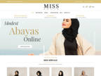 Miss Abaya reviews
