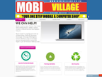 Mobi Village Longridge reviews