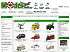 Modelhobbies reviews