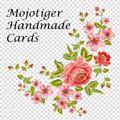 Mojotigerhandmadecards reviews
