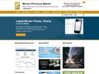 Monex Deposit Company reviews