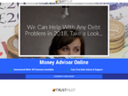 Money Advisor Online reviews