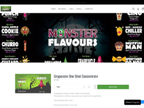 Monsterflavours reviews