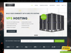 Monsterx Hosting Services reviews