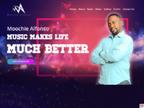Moochie Alfonso Events & Sound reviews