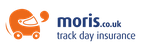 MORIS.co.uk Track Day Insurance reviews