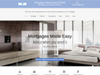 Mortgages Made Easy Norfolk reviews