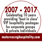 Motorracinghospitality.com reviews
