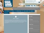 Moving Home Company reviews