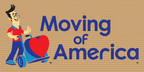 Moving of America reviews