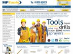 MP Tools reviews