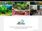 Mr Aquarium reviews