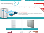 Mr Central Heating reviews