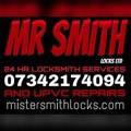 Mr Smith Locks Ltd reviews