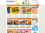 Muscle Food - MuscleFood.com reviews